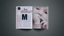 For Shame?