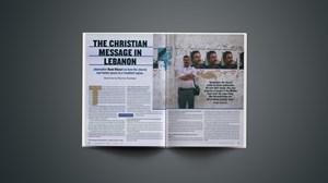 Uncomplicating Lebanon