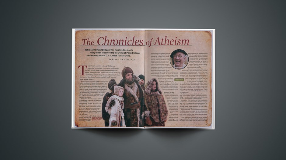 The Chronicles of Atheism