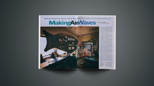 Christian Radio's New Wave