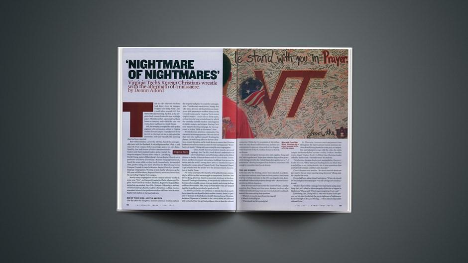 'Nightmare of Nightmares'