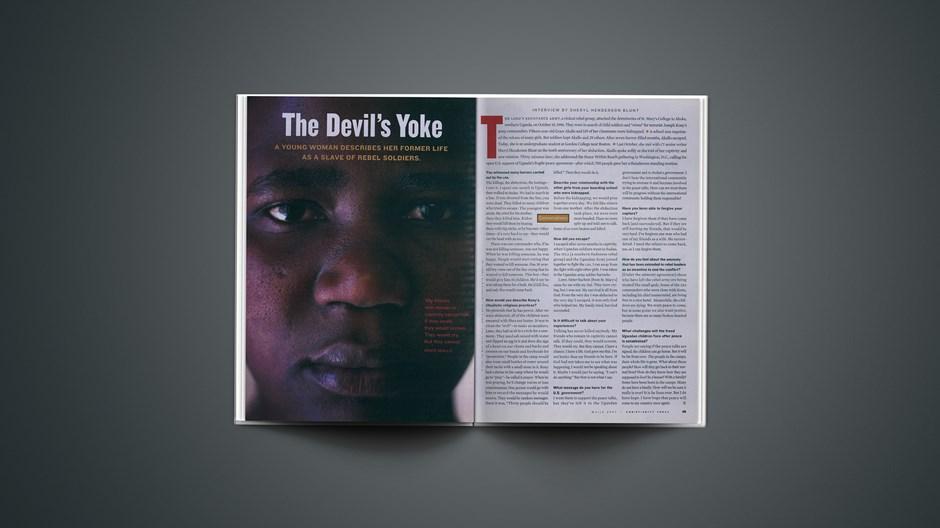 The Devil's Yoke