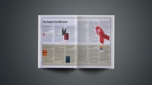 Books on the AIDS Crisis