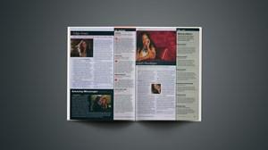 Review: Mandisa Hundley's <i>True Beauty</i>