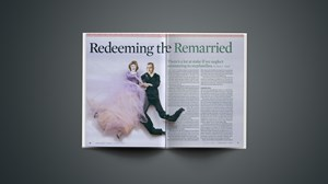 Redeeming the Remarried