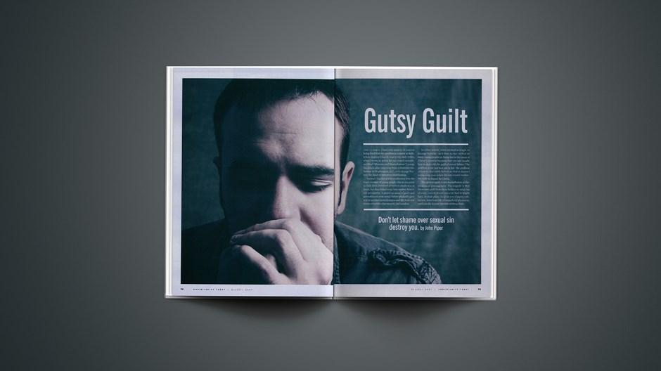 Gutsy Guilt