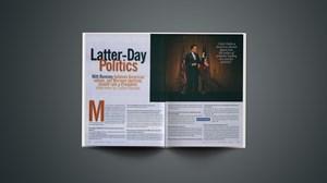 Mitt Romney Q&A