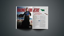 The Inside Story of NASCAR Ministry