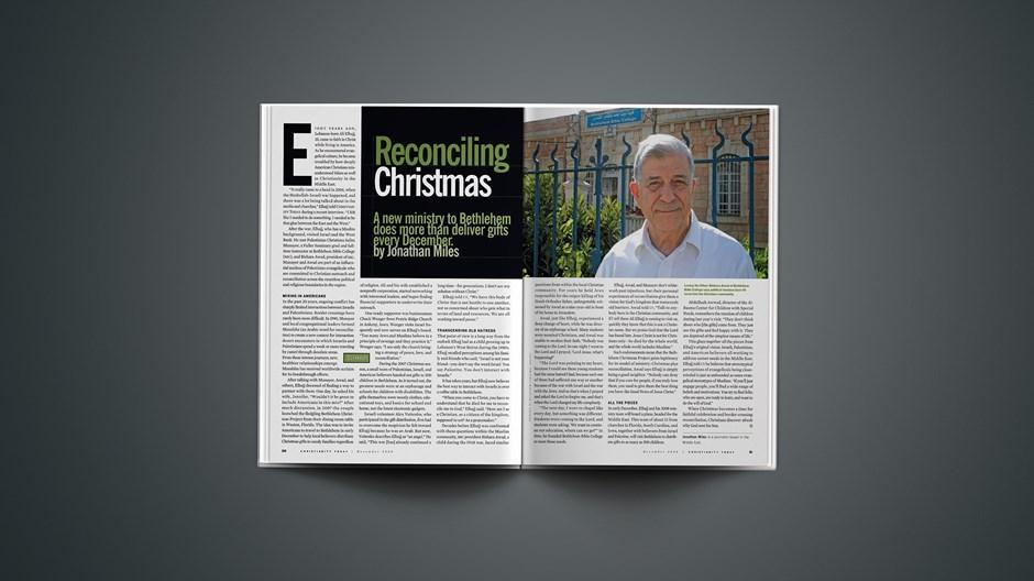 Reconciling Christmas