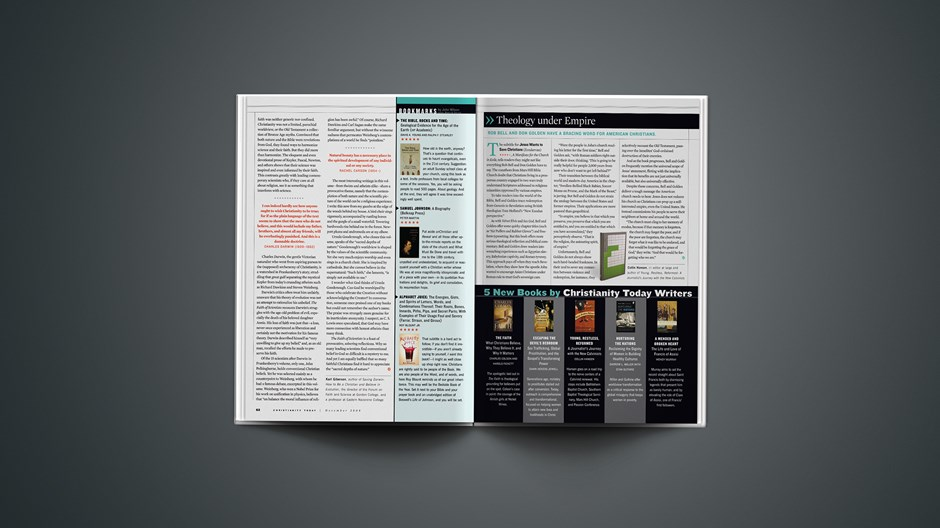 5 New Books