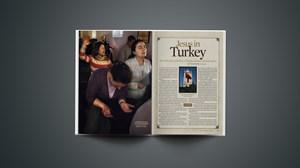 Jesus in Turkey