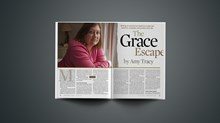 Testimony: The Grace Escape