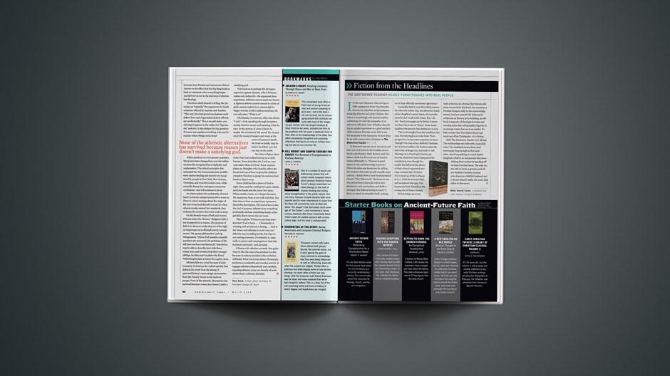 Starter Books on Ancient-Future Faith