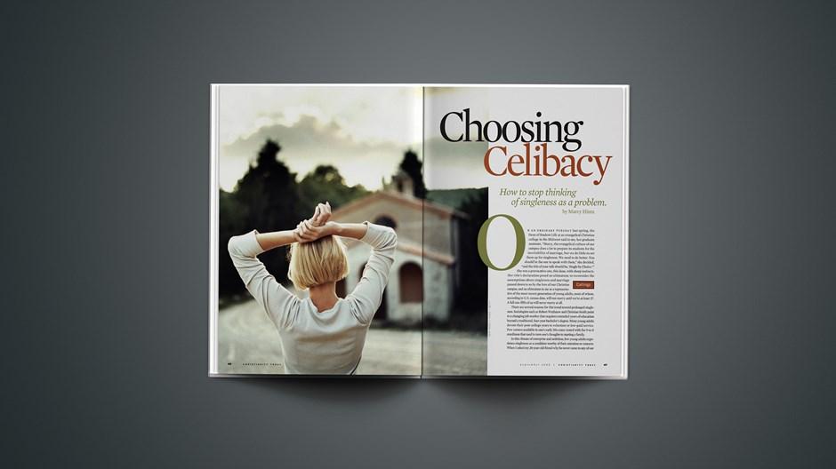 Choosing Celibacy