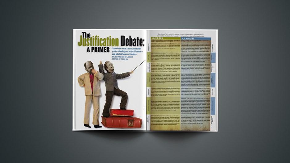 The Justification Debate: A Primer