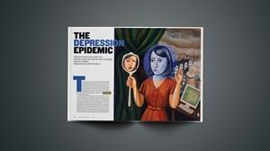 The Depression Epidemic