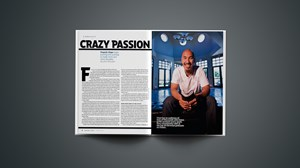 Francis Chan's Crazy Passion