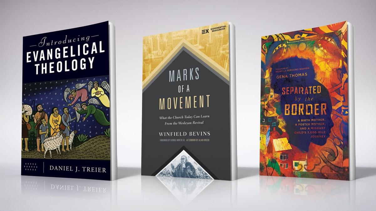 New Noteworthy Books