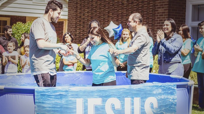 What Research Tells Us About the 'Seal' of Believer's Baptism