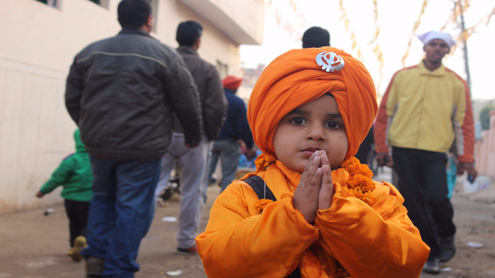 Global Sikh Consultation: Calling Sikhs To Christ