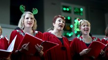 Is November Too Early for Christmas Music?