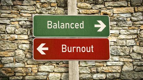 Pastors & Burnout: A Personal Reflection