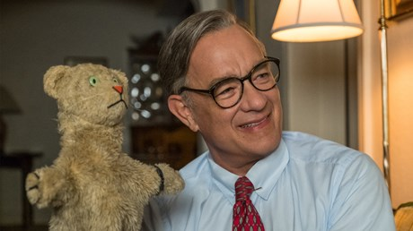 The Quiet Liturgy of Fred Rogers