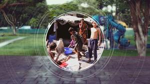 In Kolkata as It Is in Suburbia