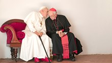 'The Two Popes' Pits Tradition Against Progress