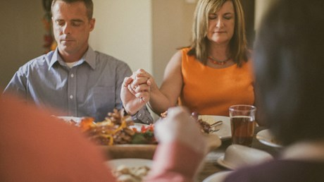 Give Thanks: US Christians' Top Thanksgiving Verse and Hymn