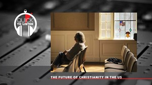 What to Understand about Christianity's Decline in America