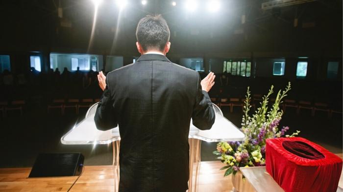 Being a Pastor: A Perilous Profession, Part 1