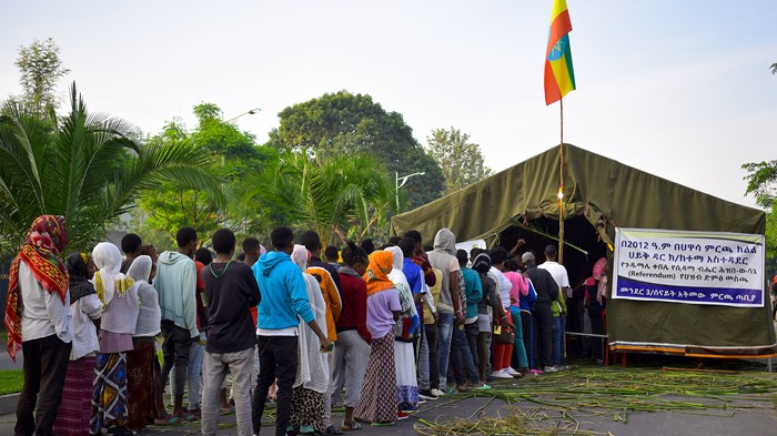 Ethiopia Grants Autonomy to Evangelical Heartland