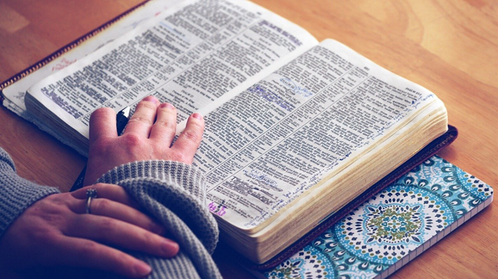 What Does the Bible Have to Say about Leadership?