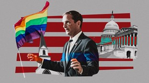 LGBT Rights-Religious Liberty Bill Proposed in Congress