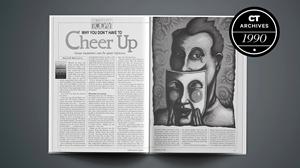 CT Magazine Archives