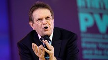 Died: Reinhard Bonnke, Record-Setting Evangelist to Africa
