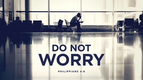 The Bible App's Most Popular Verse of 2019: 'Do Not Worry'