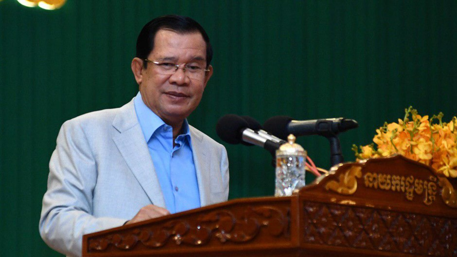 Cambodian Christians' Government Endorsement Represents a 'Modern-Day Miracle'