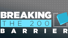 How a Denomination Helped Its Churches to Break the 200 Barrier