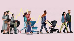 Americans Are Having Fewer Kids. Evangelicals Are No Exception.