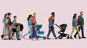 Americans Are Having Fewer Children. Evangelicals Are No Exception.
