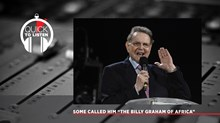 Don't Remember Reinhard Bonnke for His Crowd Sizes