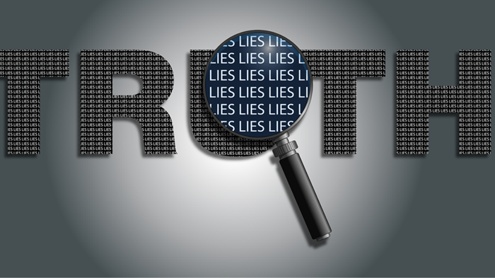 Lies Pastors Believe, Part One