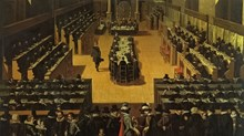 The Synod of Dort Was Protestantism's Biggest Debate