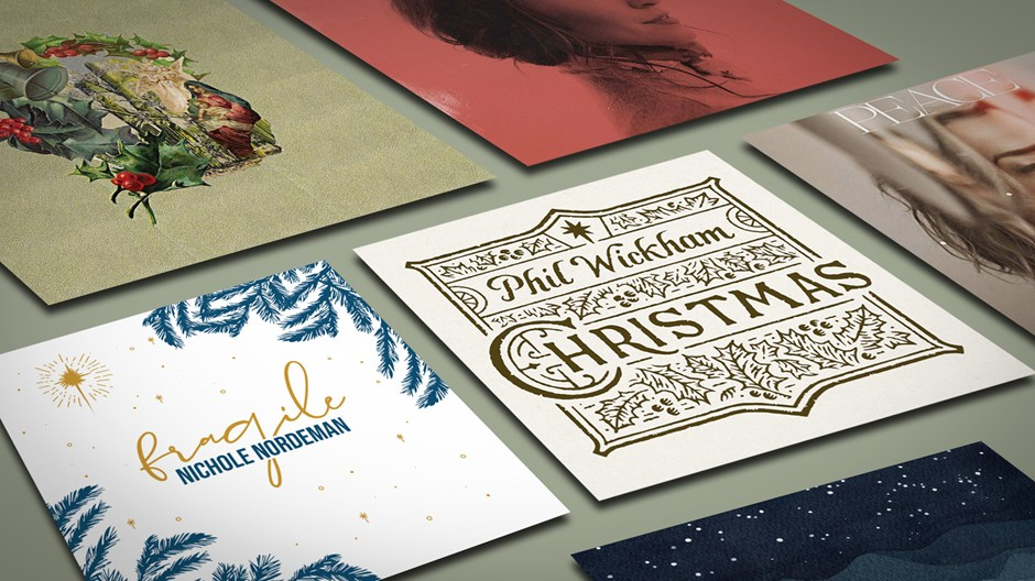 Our Favorite New Christian Christmas Albums of the Year