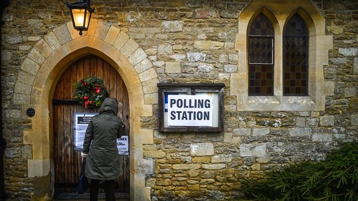British Evangelicals Brace for Brexit