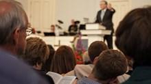 Black Protestants, Evangelicals Top Rankings for Longest Sermons