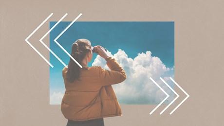 God Will Not Speak to You Through Skywriting