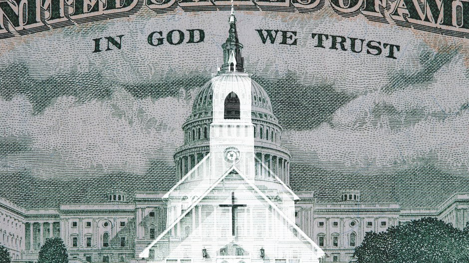 What A Church Does, in Dollars and Cents
